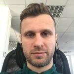 Dmitry Zenin