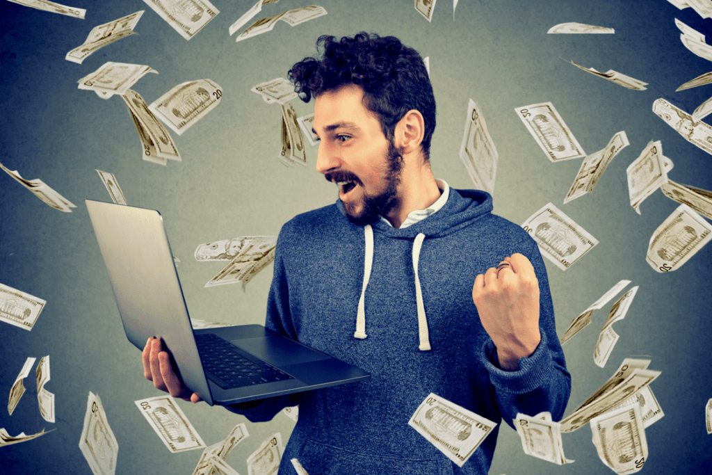 Best money making strategies - Grinfer Blog