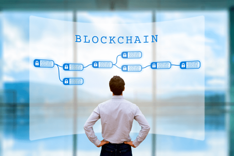 Blockchain development is one of the high paying skills to learn online - GRINFER