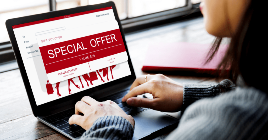 Grow business with online promotions - GRINFER