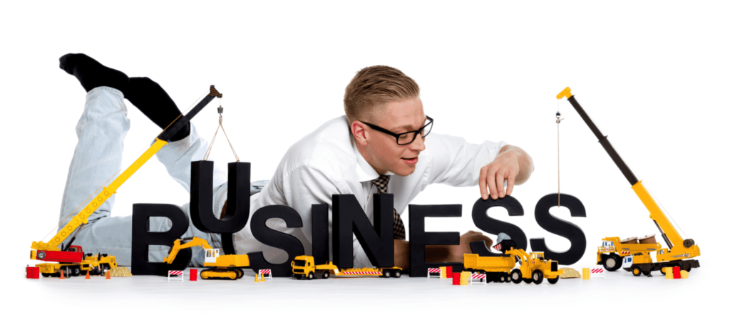Grow business without money - GRINFER