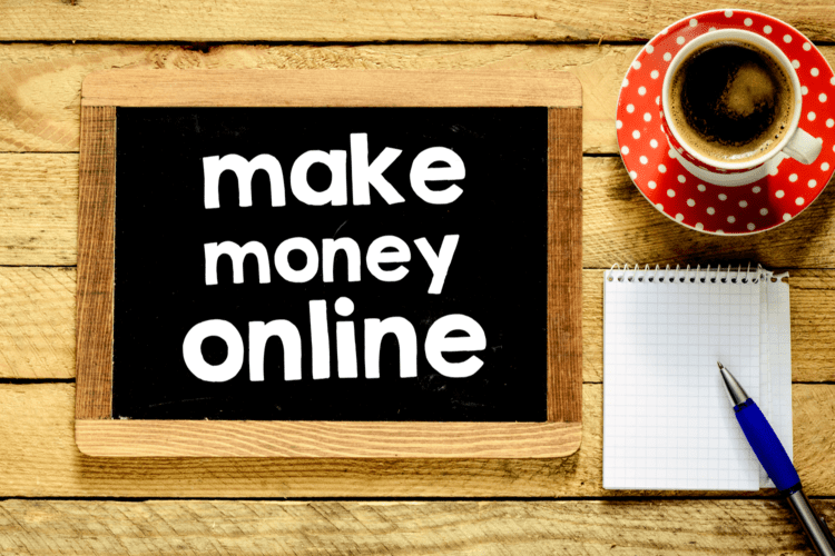 How to make money online - Grinfer Blog