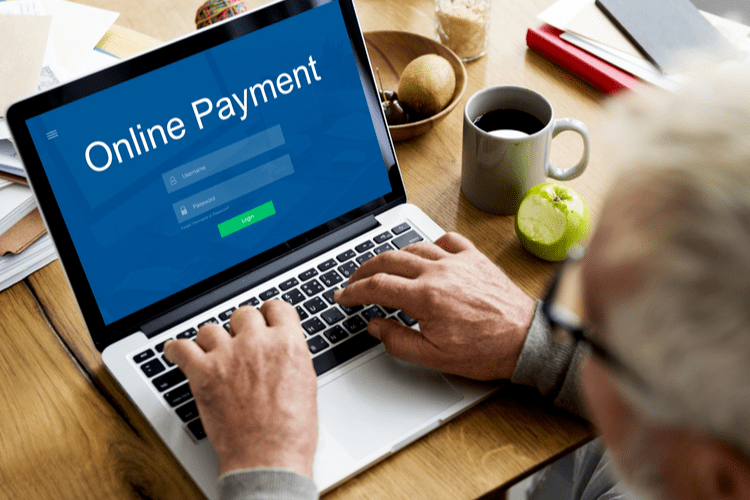 Online Payment Internet Banking Technology - GRINFER