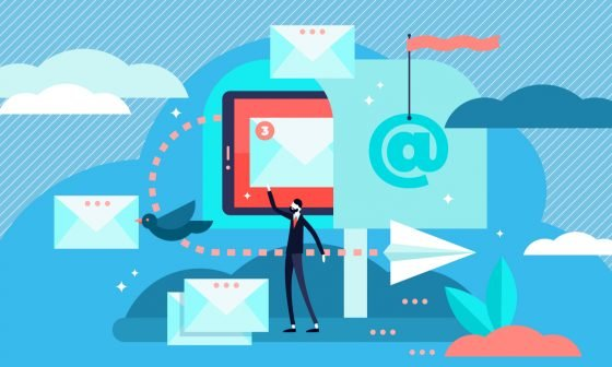 Best Practices To Build an Email List - GRINFER