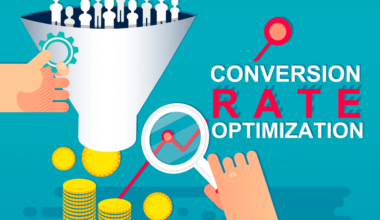 Conversion Rate Optimization - Illustration