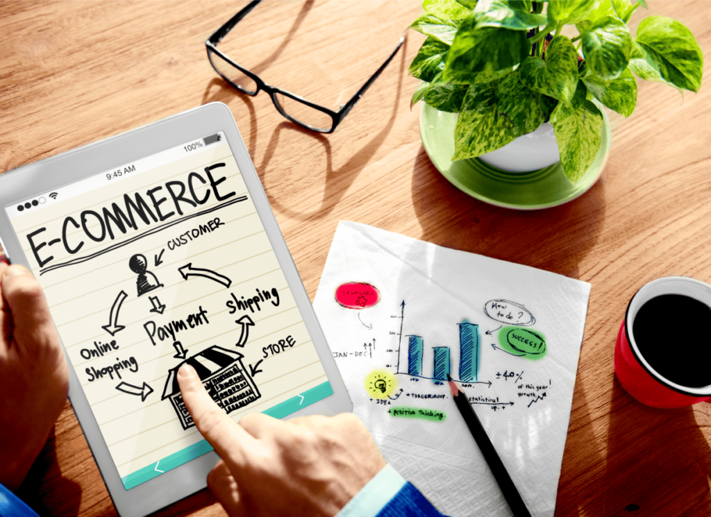 eCommerce Conversion Rates - GRINFER