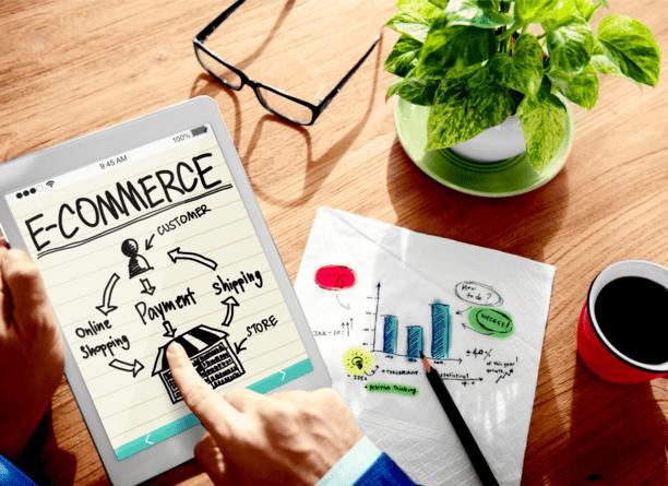 eCoomerce How to market an online T-shirt business GRINFER