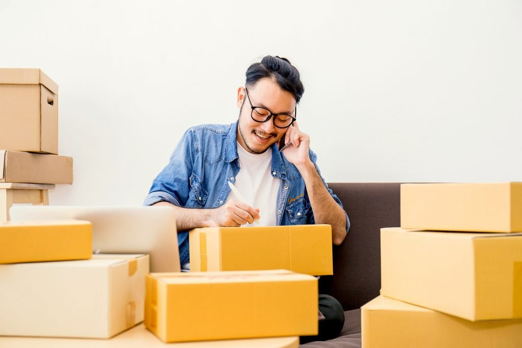 start an online business by creating an eCommerce store online - grinfer-com