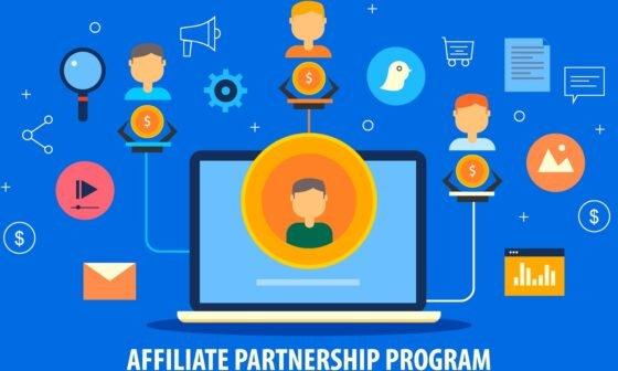 Online course Affiliate Program