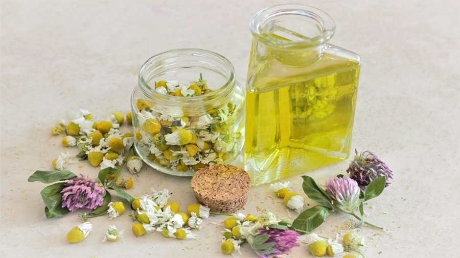 Aromatherapy for Stress, Anxiety and Depression