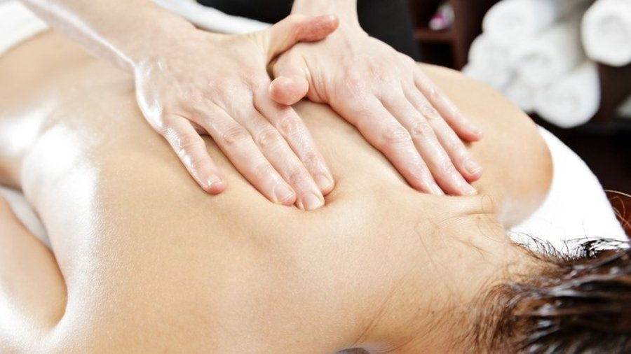Remedial Massage - Super Simple Remedial Treatment