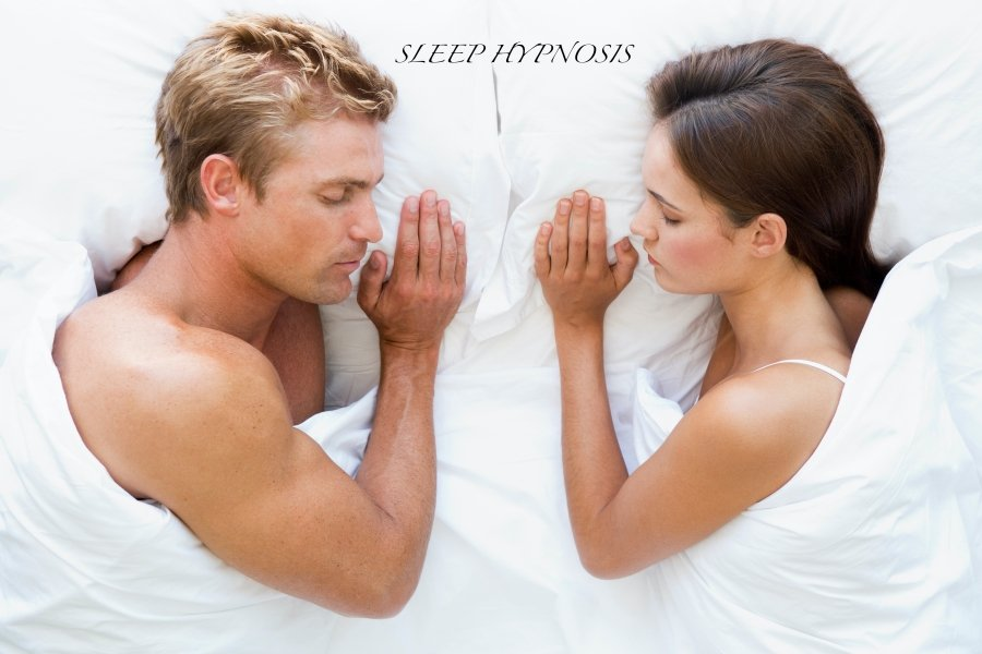 Sleep Hypnosis - Learn about sleep hypnosis and get a restful night sleep like never before