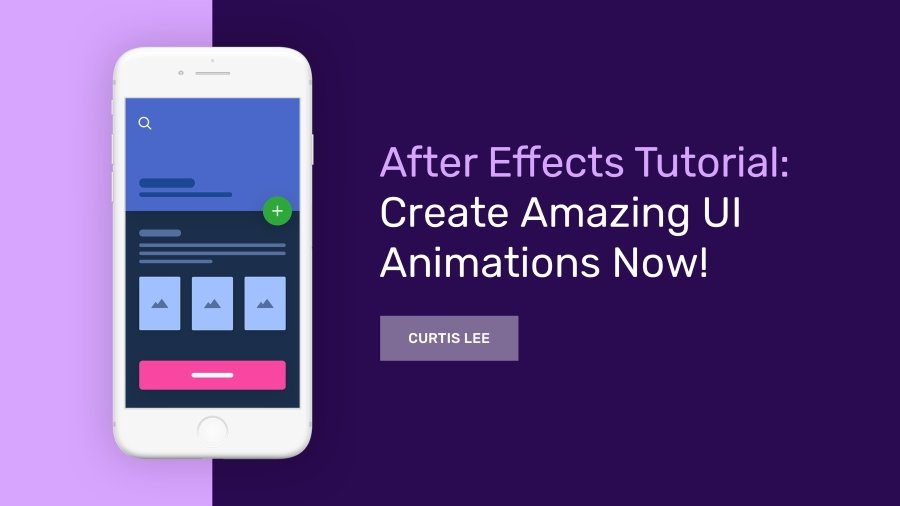 Create Amazing UI Animations Now