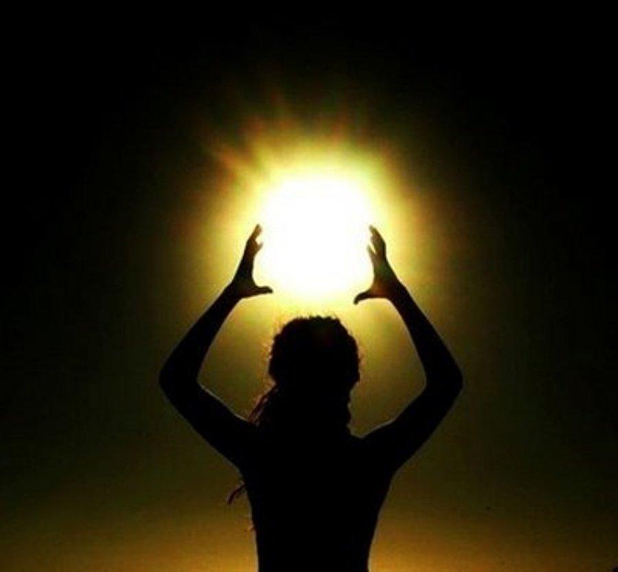 Healing Energy Qigong