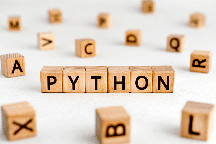Python - words from wooden blocks with letters