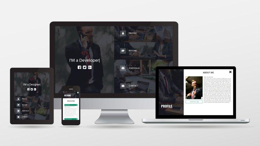 Build Responsive Website Using CSS Flexbox