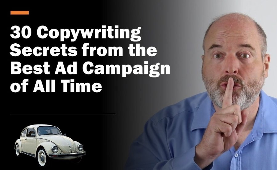 Copywriting Secrets from the Best Ad Campaign