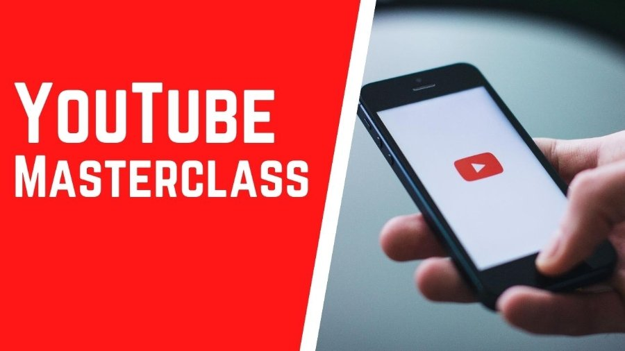 Create A YouTube Channel From Scratch