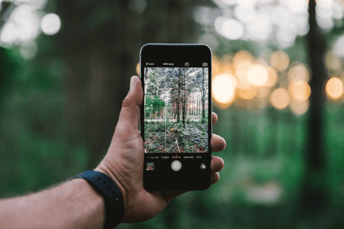 How to make cinematic films on your phone