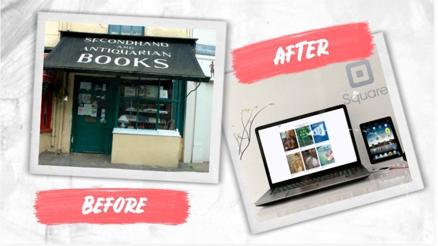 How to move your retail business online