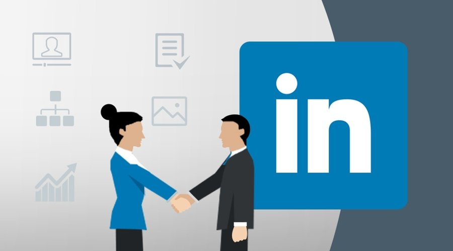 The 1 LinkedIn Marketing and Sales Lead Generation Blueprint