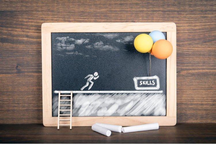 White human figure and balloons on blackboard.jpg