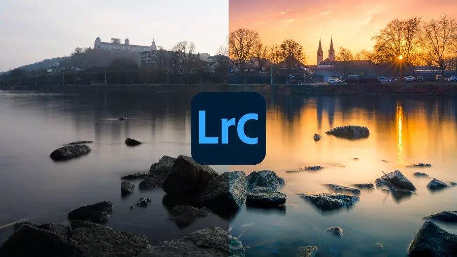 Landscape Photography Masterclass 2020