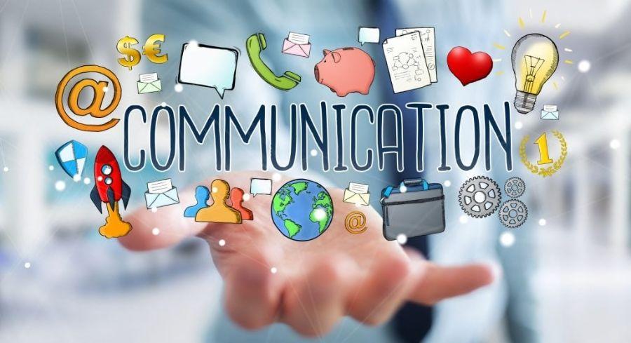 Communication Masterclass
