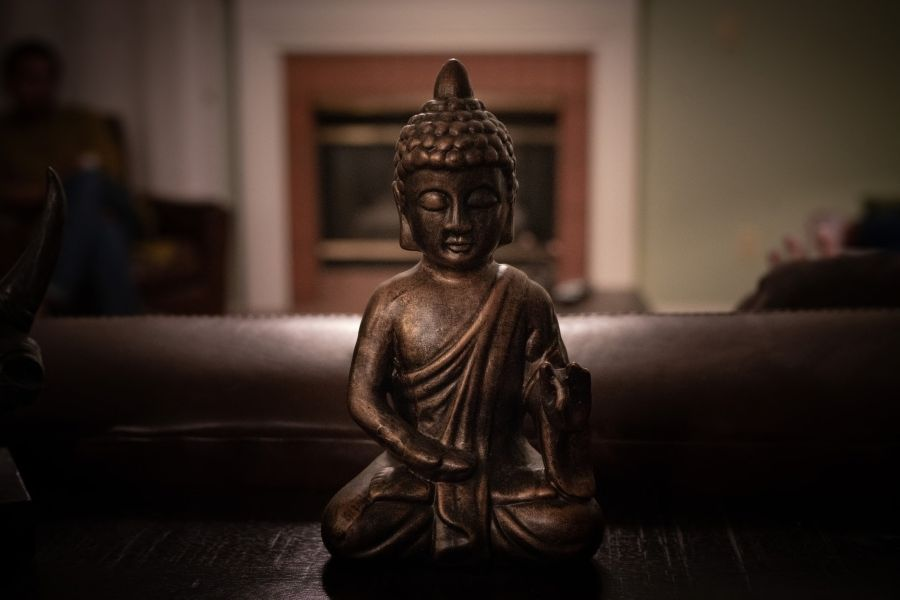 Eastern Philosophy from Buddha to Gandhi