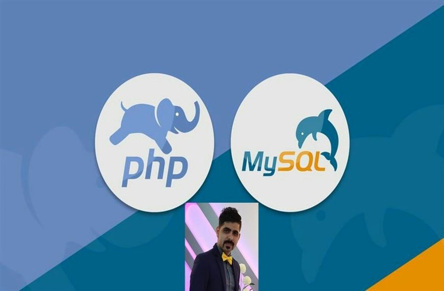PHP and MYSQL Course from Scratch