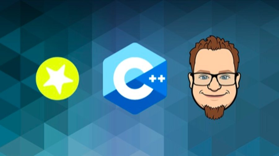 The Complete C++ Developer Course